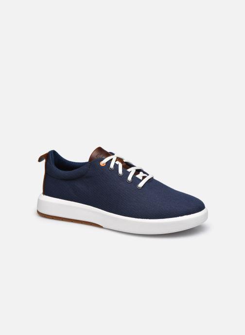 Sneakers Timberland TrueCloud EK+ Blauw detail