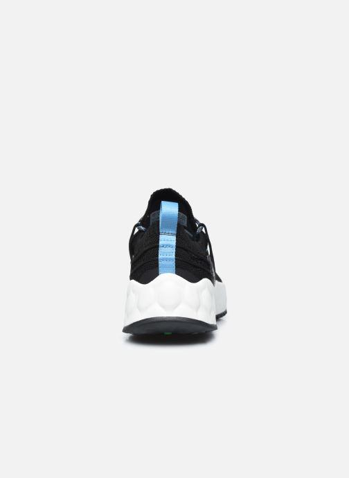 Sneakers Timberland Solar Wave Zwart rechts