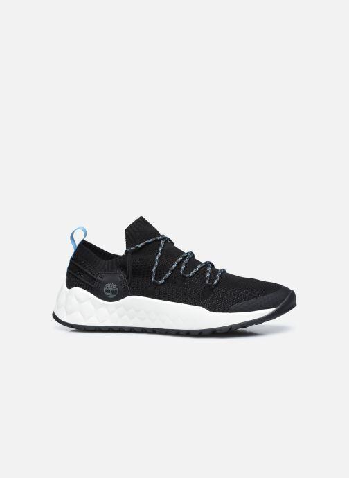 Sneakers Timberland Solar Wave Zwart achterkant