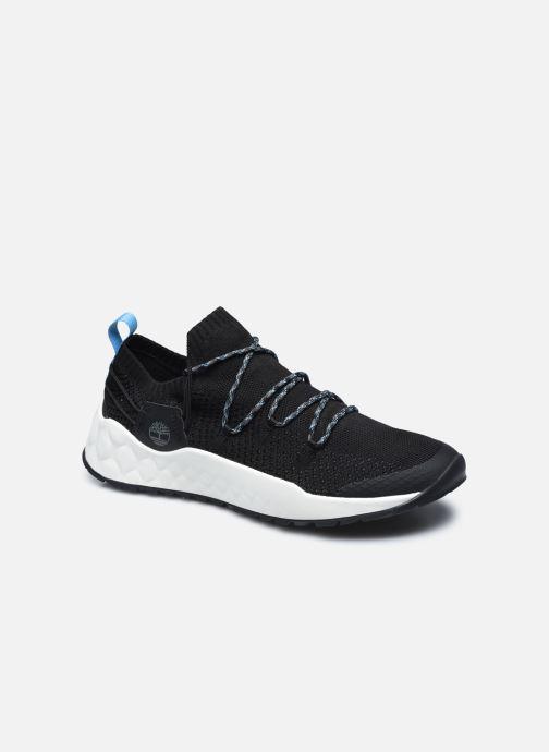 Sneakers Timberland Solar Wave Zwart detail