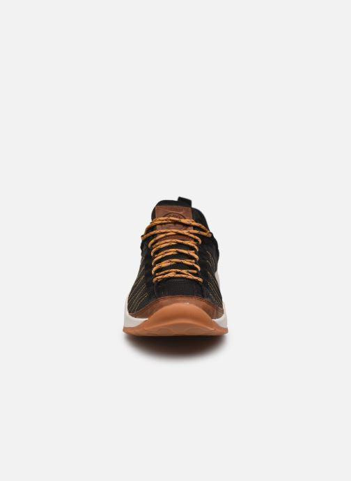 Sneakers Timberland Rest Outdoor Mesh Blauw model