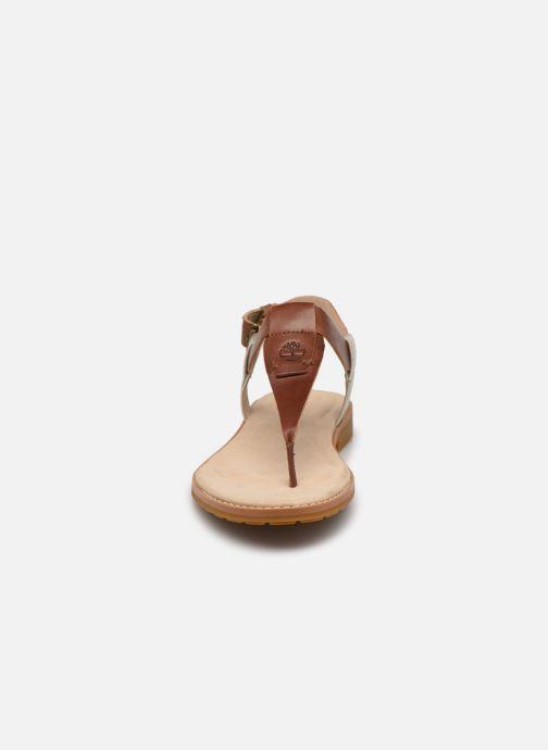 Sandalen Timberland Chicago Riverside Sandale Bruin model