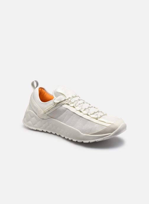 Sneakers Timberland Solar Wave Low Fabric Wit detail