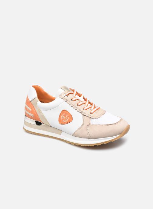Sneaker Remonte Arnaud beige detaillierte ansicht/modell
