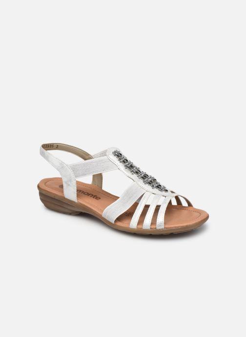 Sandalen Damen Pauline