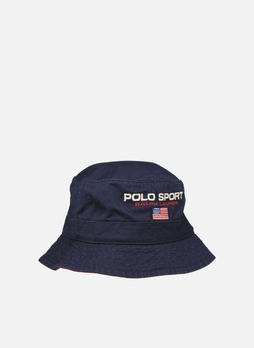 Cappello Polo Ralph Lauren Chapeau Bob Sport Azzurro vedi dettaglio/paio