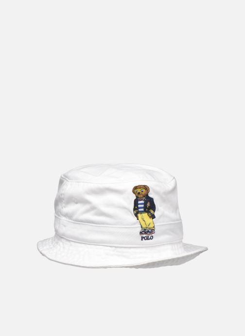 Cappello Polo Ralph Lauren Chapeau Bob Bear Bianco vedi dettaglio/paio