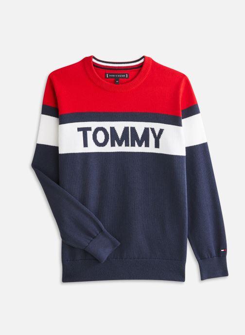 Vêtements Accessoires Colorblock Sweater