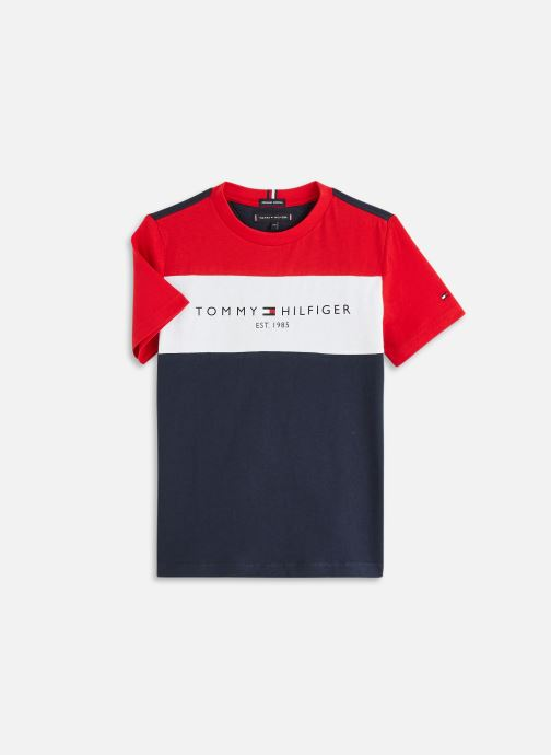 T-shirt - Essential Colorblock