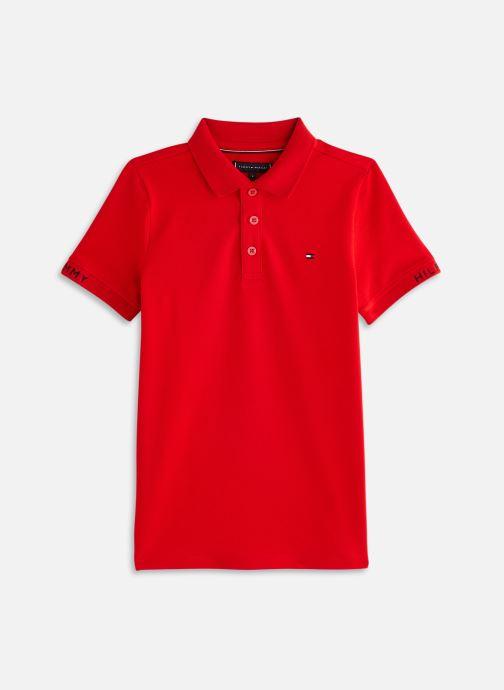 Vêtements Accessoires Slim Fit Polo S/S