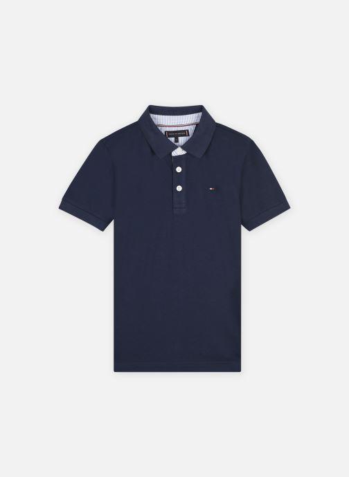 Vêtements Accessoires Tommy Ithaca Polo S/