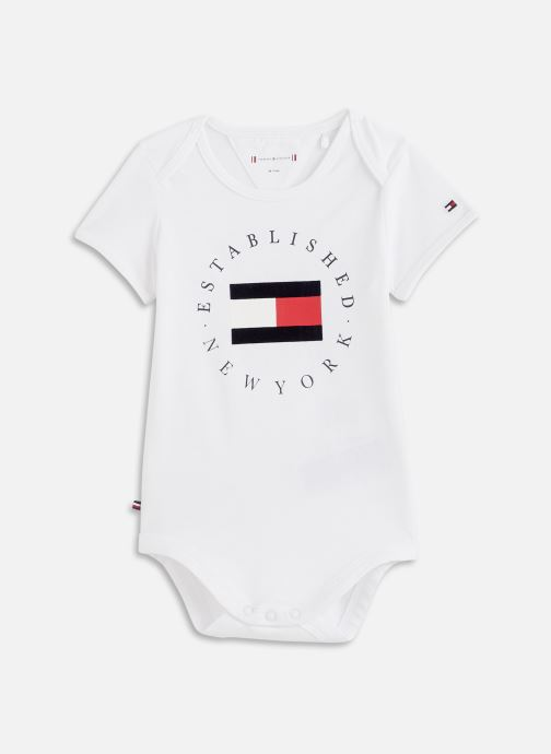 Body manches courtes - Baby Established Bod