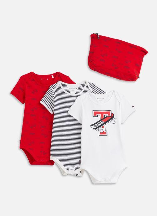 Kleding Accessoires Baby 3 Pack Body S/S