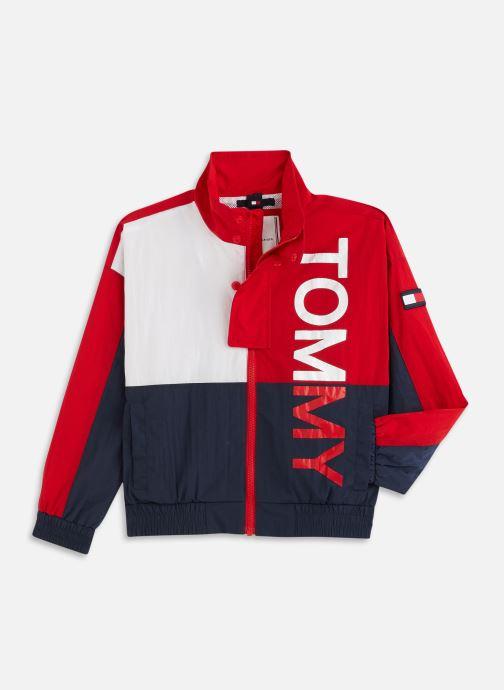 Bold Tommy Jacket