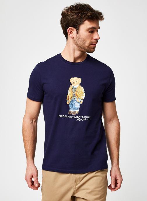 Abbigliamento Accessori Tee-Shirt MC Bear