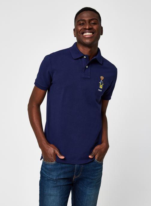 Vêtements Accessoires Polo MC Bear