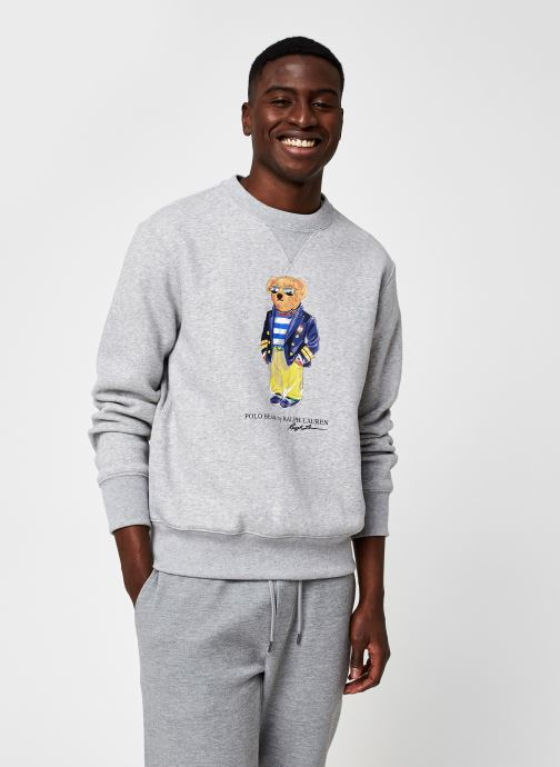 Vêtements Accessoires Sweatshirt ML Bear