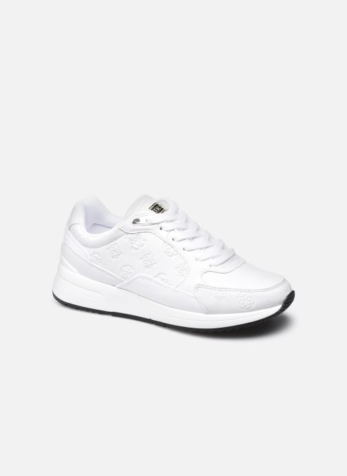 Sneaker Guess MOXEA2 weiß detaillierte ansicht/modell