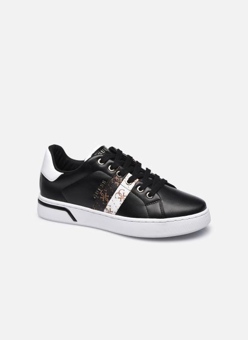 Sneakers Guess REEL Nero vedi dettaglio/paio