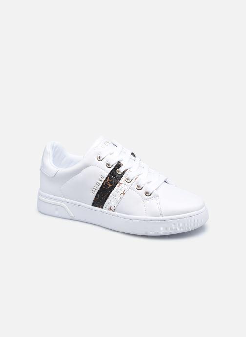 Sneakers Guess REEL Bianco vedi dettaglio/paio