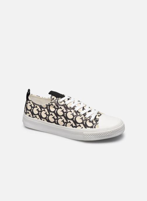 Sneakers Guess EDERLA LOW CUT Nero vedi dettaglio/paio