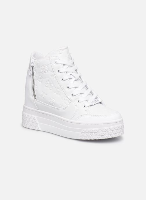 Sneakers Guess RIGGZ Bianco vedi dettaglio/paio