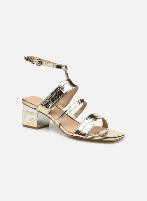 Sandales et nu-pieds Femme MALIN