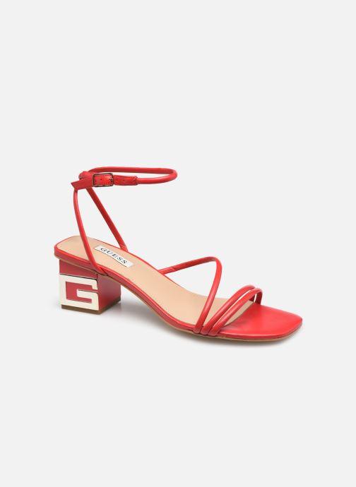 Sandales et nu-pieds Femme MACRE
