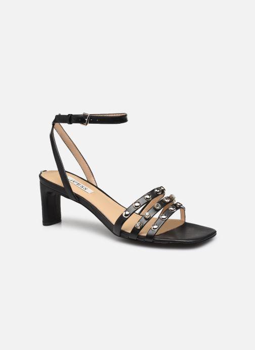 Sandalen Guess SELENE schwarz detaillierte ansicht/modell