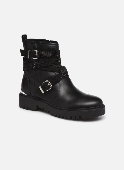 Stiefeletten & Boots Guess ORINIA schwarz detaillierte ansicht/modell