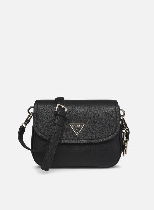 Sacs à main Guess DESTINY SHOULDER BAG Noir vue détail/paire