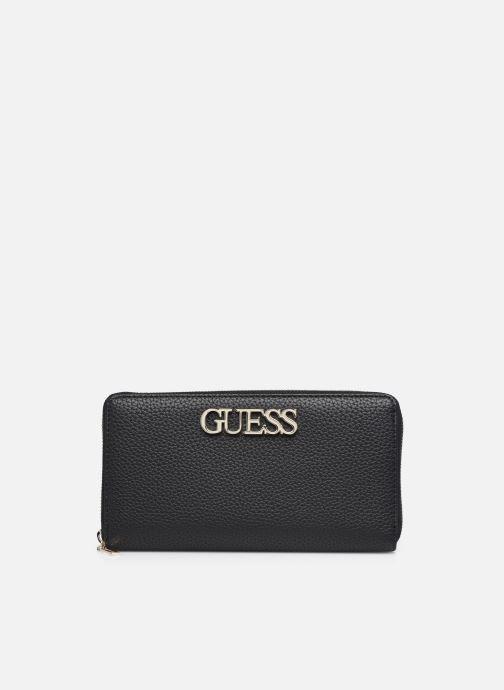 Portemonnaies & Clutches Guess UPTOWN CHIC SLG CHEQUE ORGNZR schwarz detaillierte ansicht/modell