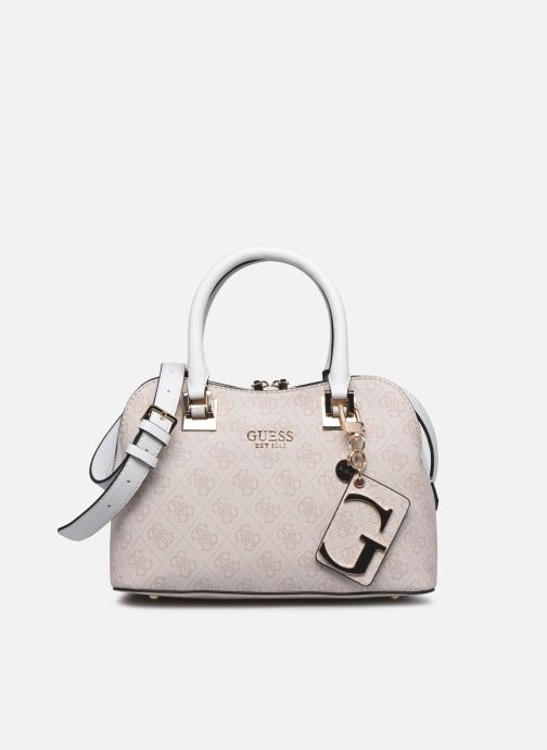 MIKA SMALL GIRLFRIEND SATCHEL