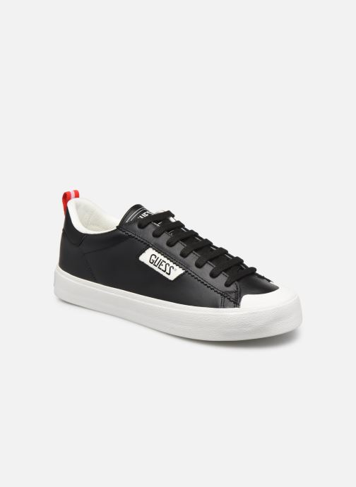 Sneaker Guess MIMA schwarz detaillierte ansicht/modell