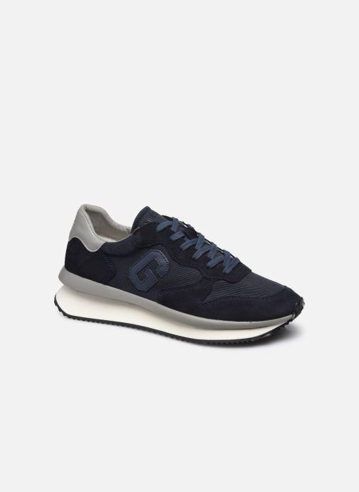 Sneaker Guess MADE blau detaillierte ansicht/modell