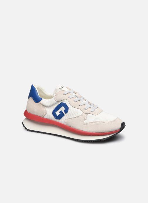 Sneaker Guess MADE weiß detaillierte ansicht/modell