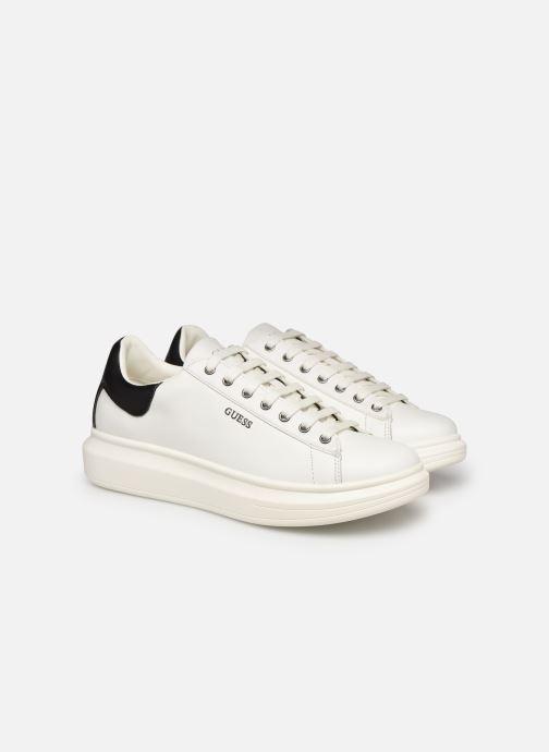 Sneaker Guess SALERNO weiß 3 von 4 ansichten