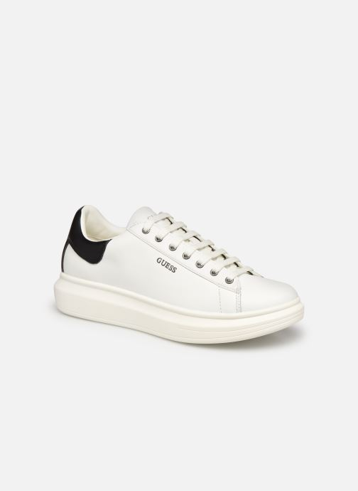Sneaker Guess SALERNO weiß detaillierte ansicht/modell