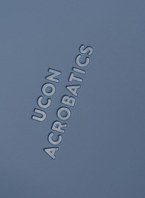 Rugzakken Ucon Acrobatics Niklas backpack Blauw links