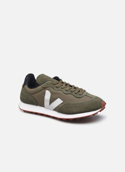 Sneaker Veja Rio Branco M grün detaillierte ansicht/modell