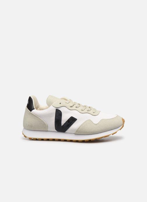 Sneaker Veja Sdu Rec M weiß ansicht von hinten