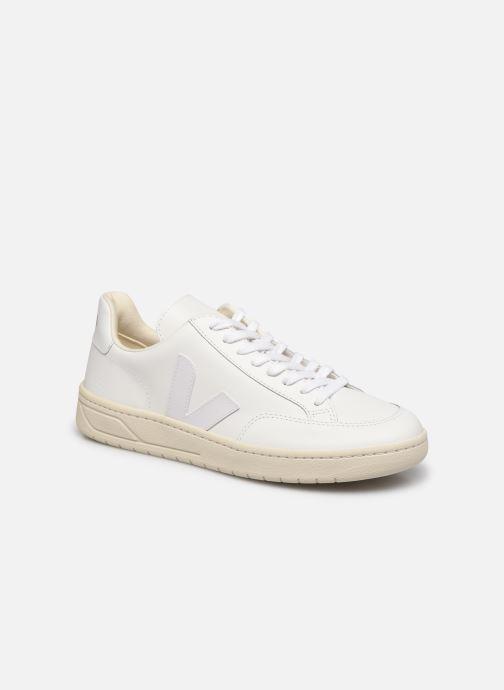 Sneaker Veja V-12 M weiß detaillierte ansicht/modell