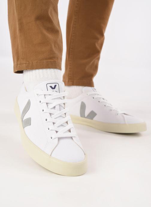 Sneakers Veja Esplar se M Bianco immagine dal basso