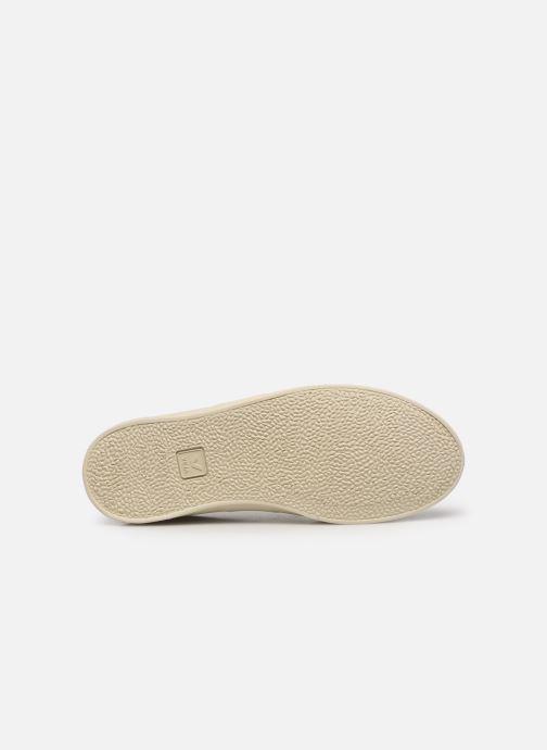 Sneakers Veja Esplar se M Bianco immagine dall'alto