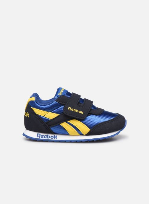 Sneakers Reebok Reebok Royal Cljog infant Azzurro immagine posteriore
