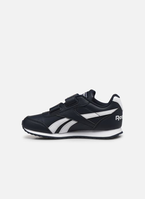Sneakers Reebok Reebok Royal Cljog 2V Azzurro immagine frontale