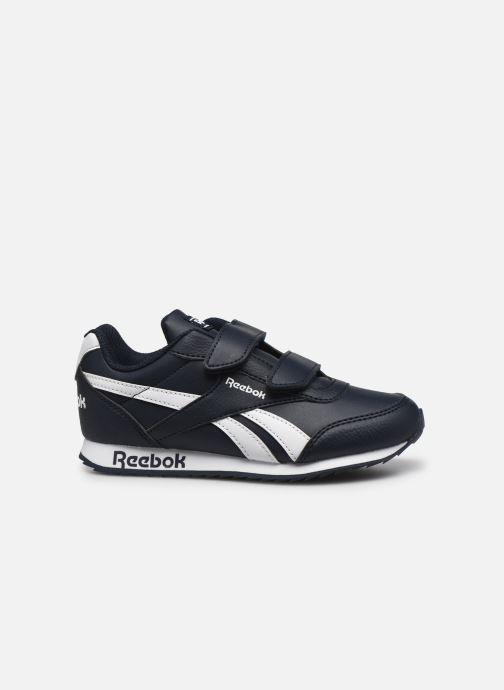 Sneakers Reebok Reebok Royal Cljog 2V Azzurro immagine posteriore