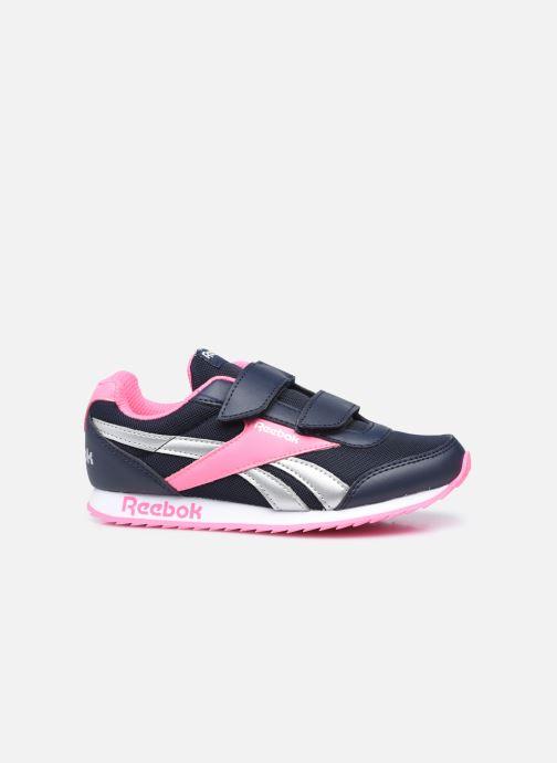 Sneaker Reebok Reebok Royal Cljog 2V rosa ansicht von hinten