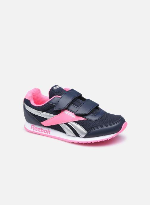 Sneaker Reebok Reebok Royal Cljog 2V rosa detaillierte ansicht/modell