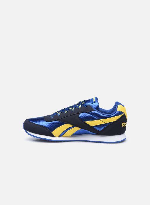 Sneakers Reebok Reebok Royal Cljog Azzurro immagine frontale
